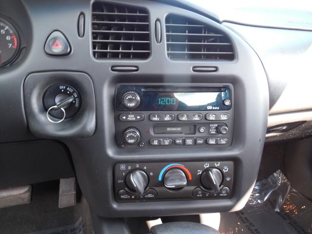 2001 Chevrolet Monte Carlo LS Leesburg, Virginia 19