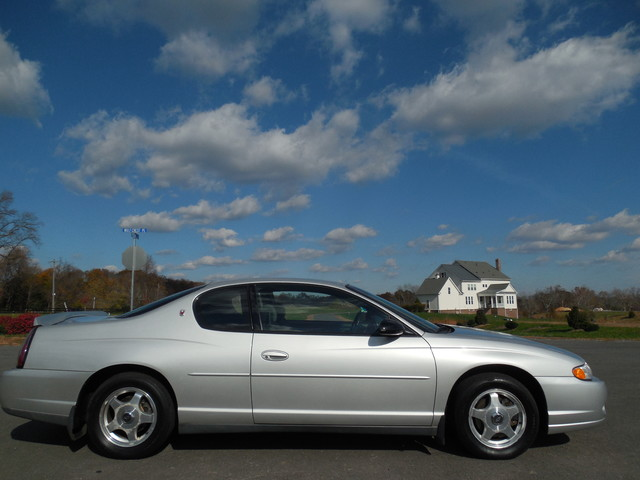 2001 Chevrolet Monte Carlo LS Leesburg, Virginia 4