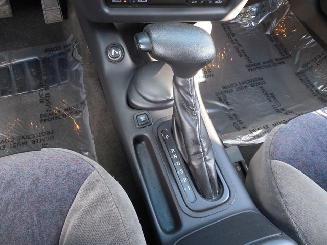 2001 Chevrolet Monte Carlo LS Leesburg, Virginia 20