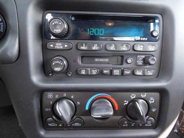 2001 Chevrolet Monte Carlo LS Leesburg, Virginia 21
