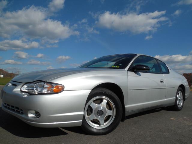 2001 Chevrolet Monte Carlo LS Leesburg, Virginia 0