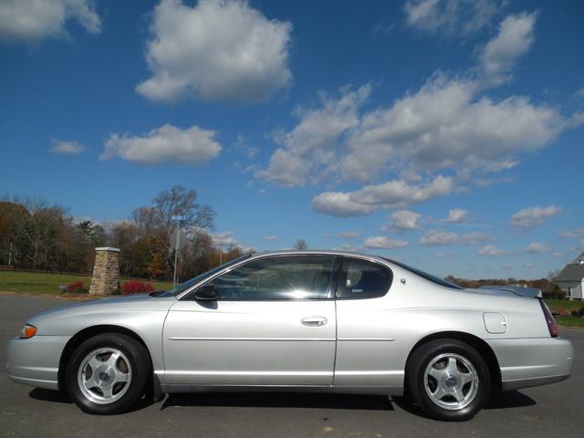 2001 Chevrolet Monte Carlo LS Leesburg, Virginia 5