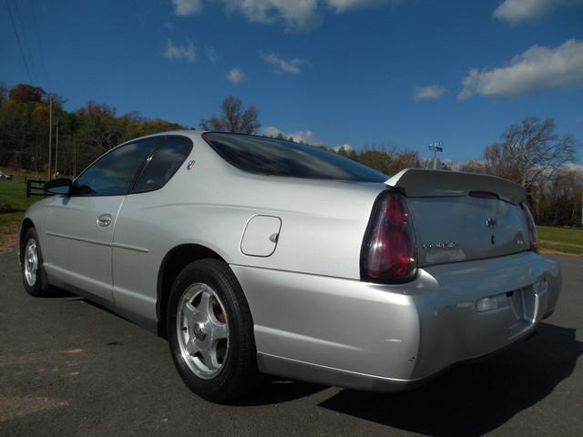 2001 Chevrolet Monte Carlo LS Leesburg, Virginia 3