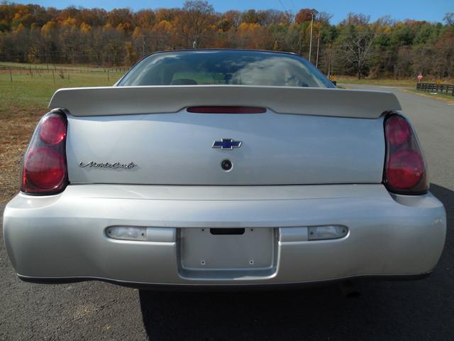 2001 Chevrolet Monte Carlo LS Leesburg, Virginia 7
