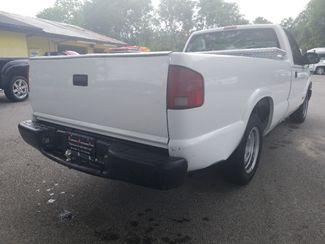 2001 Chevrolet S-10 Dunnellon, FL 2