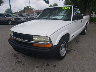 2001 Chevrolet S-10 Dunnellon, FL 6
