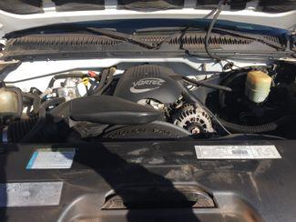 2001 Chevrolet Silverado 1500 LS Amarillo, Texas 11