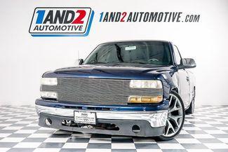 2001 Chevrolet Silverado 1500 LS Short Bed 2WD in Dallas TX