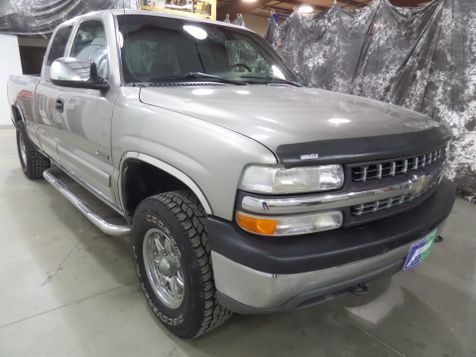 2001 Chevrolet Silverado 1500 LS 5.3L  6.5ft  quad cab in , ND