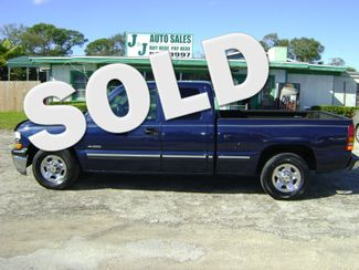 2001 Chevrolet Silverado 1500 in Fort Pierce, FL
