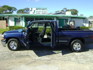 2001 Chevrolet Silverado 1500 LS  in Fort Pierce, FL