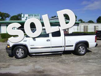 2001 Chevrolet Silverado 1500 in Fort Pierce, FL