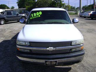 2001 Chevrolet Silverado 1500 LS  in Fort Pierce, FL