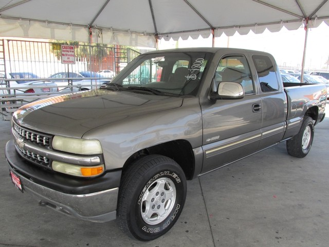 2001 Chevrolet Silverado 1500 LS Please call or e-mail to check availability All of our vehicles