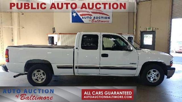 2001 Chevrolet Silverado 1500 LS | JOPPA, MD | Auto Auction of Baltimore  in JOPPA MD