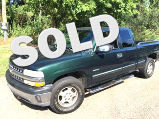 2001 Chevrolet-4x4-Buy Here Pay Here!!!! Silverado 1500-CLEAN TRUCK!! VORTEC ENGINE!! AUTO! LS Knoxville, Tennessee