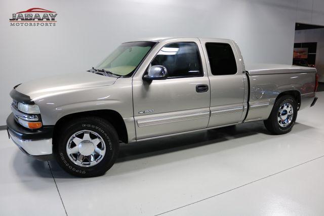 2001 Chevrolet Silverado 1500 LS Merrillville, Indiana 22