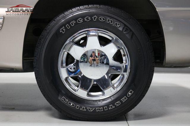 2001 Chevrolet Silverado 1500 LS Merrillville, Indiana 40