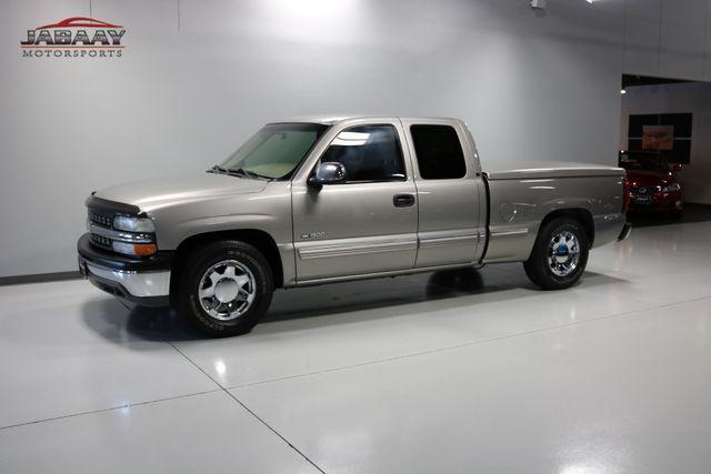 2001 Chevrolet Silverado 1500 LS Merrillville, Indiana 28