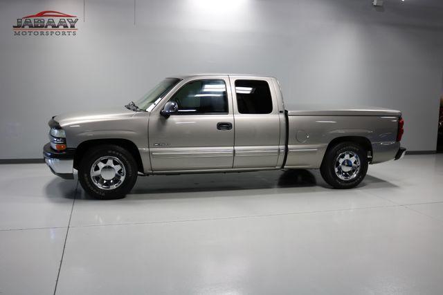 2001 Chevrolet Silverado 1500 LS Merrillville, Indiana 29