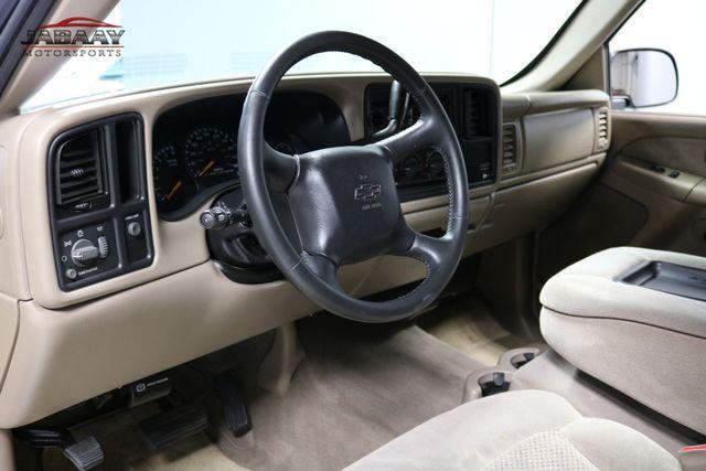 2001 Chevrolet Silverado 1500 LS Merrillville, Indiana 9