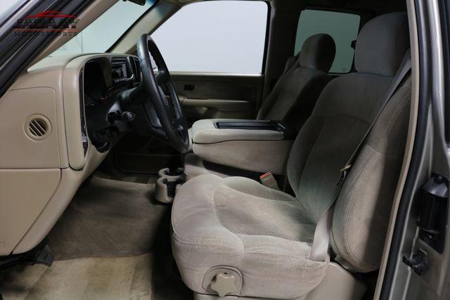 2001 Chevrolet Silverado 1500 LS Merrillville, Indiana 10