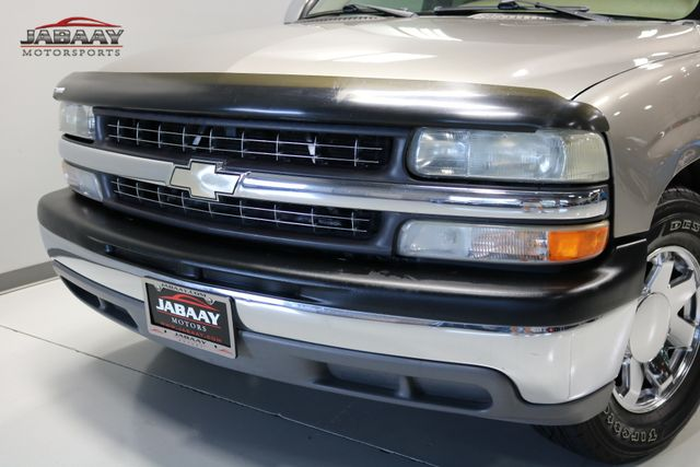 2001 Chevrolet Silverado 1500 LS Merrillville, Indiana 23