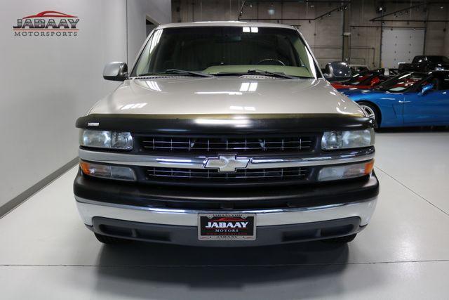 2001 Chevrolet Silverado 1500 LS Merrillville, Indiana 7
