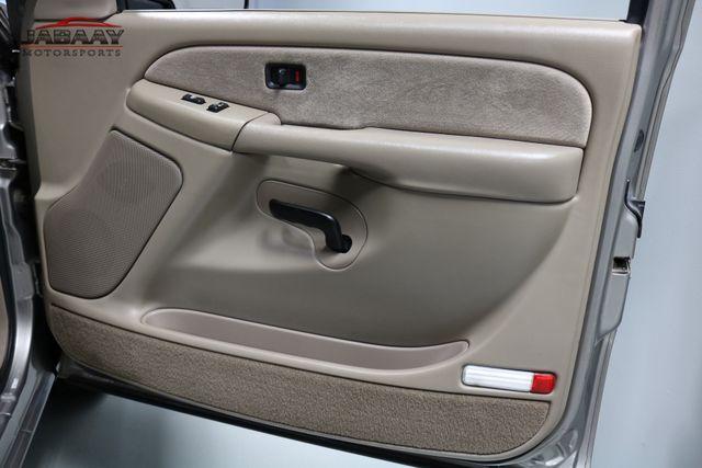 2001 Chevrolet Silverado 1500 LS Merrillville, Indiana 21
