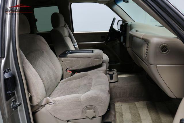 2001 Chevrolet Silverado 1500 LS Merrillville, Indiana 15