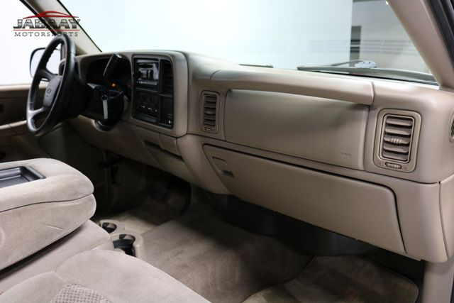 2001 Chevrolet Silverado 1500 LS Merrillville, Indiana 16