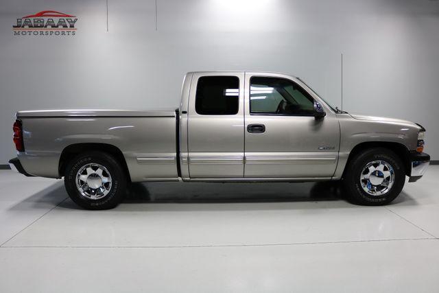 2001 Chevrolet Silverado 1500 LS Merrillville, Indiana 5