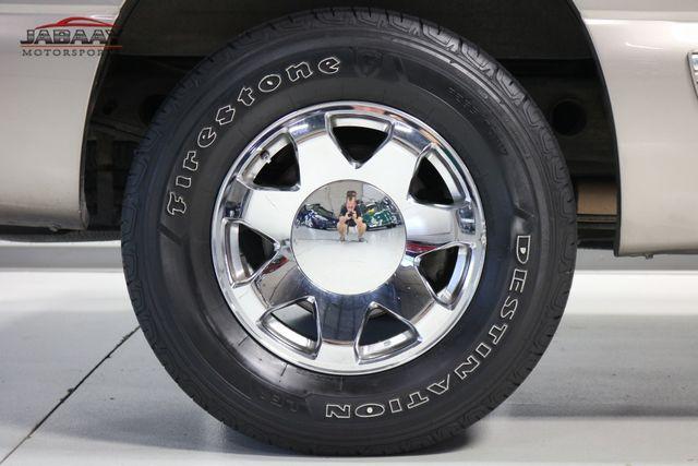 2001 Chevrolet Silverado 1500 LS Merrillville, Indiana 41