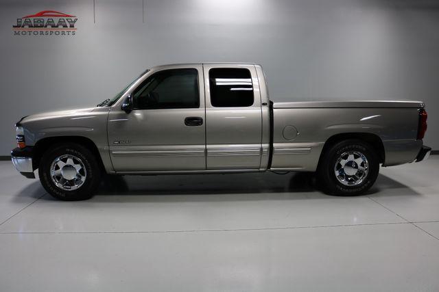 2001 Chevrolet Silverado 1500 LS Merrillville, Indiana 1