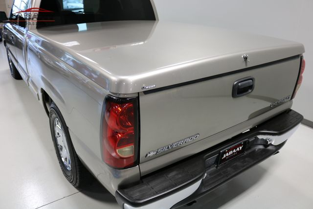 2001 Chevrolet Silverado 1500 LS Merrillville, Indiana 25