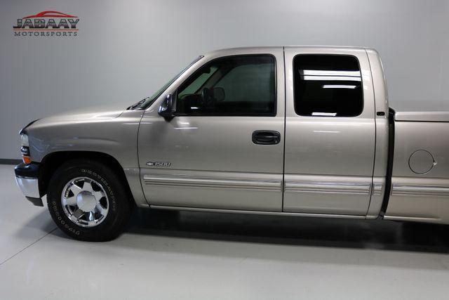 2001 Chevrolet Silverado 1500 LS Merrillville, Indiana 26
