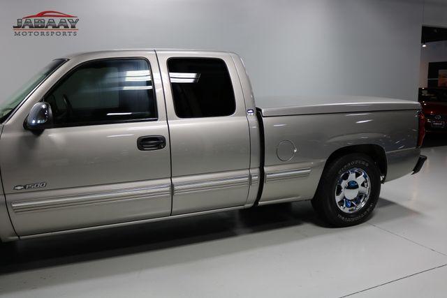 2001 Chevrolet Silverado 1500 LS Merrillville, Indiana 27