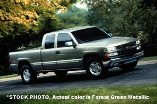 2001 Chevrolet Silverado 1500 LT Richmond, Virginia