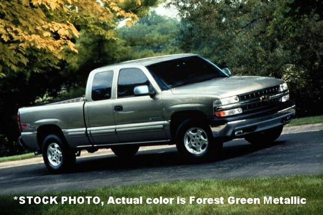 2001 Chevrolet Silverado 1500 LT Richmond, Virginia 0
