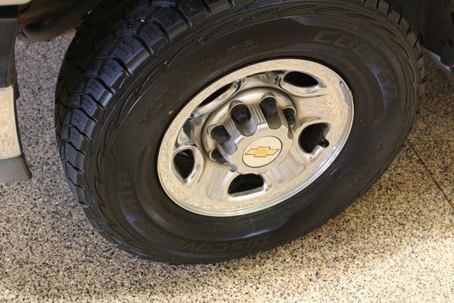 2001 Chevrolet Silverado 1500HD LS Roscoe, Illinois 29