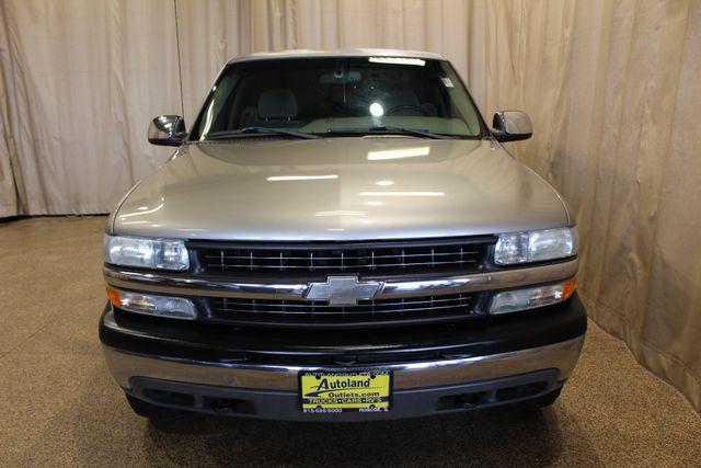 2001 Chevrolet Silverado 1500HD LS Roscoe, Illinois 8