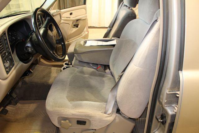 2001 Chevrolet Silverado 1500HD LS Roscoe, Illinois 18