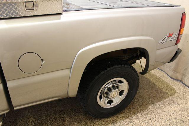 2001 Chevrolet Silverado 1500HD LS Roscoe, Illinois 5