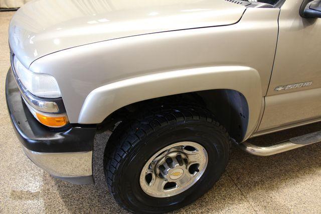 2001 Chevrolet Silverado 1500HD LS Roscoe, Illinois 7