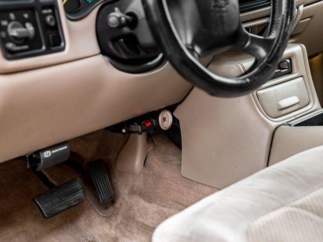 2001 Chevrolet Silverado 2500HD LS Burbank, CA 10