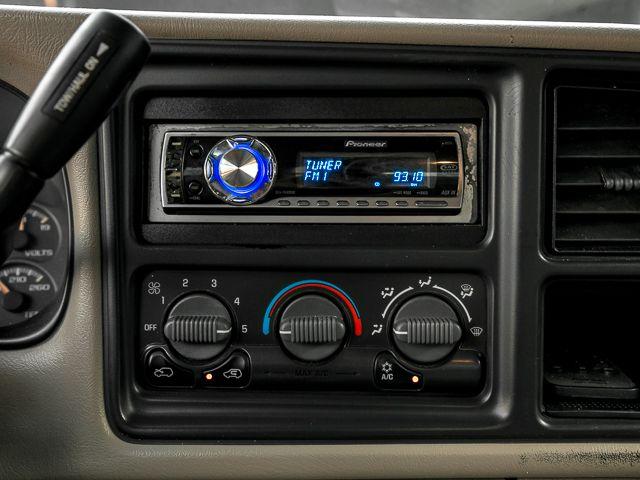 2001 Chevrolet Silverado 2500HD LS Burbank, CA 14