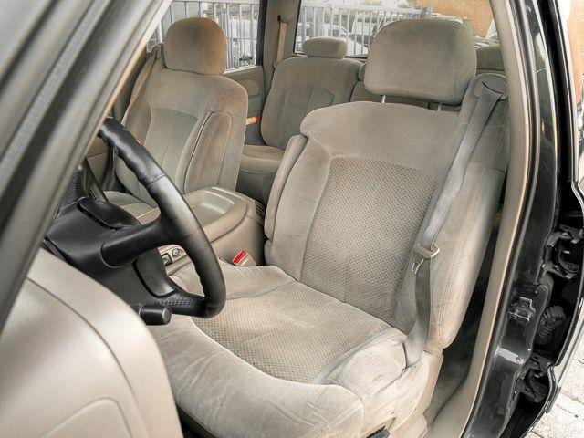 2001 Chevrolet Silverado 2500HD LS Burbank, CA 18