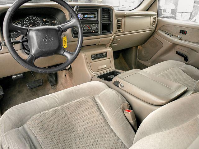 2001 Chevrolet Silverado 2500HD LS Burbank, CA 19