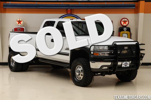 2001 Chevrolet Silverado 3500 LS 4x4 This 2001 Chevrolet Silverado 3500 LS is in great shape with