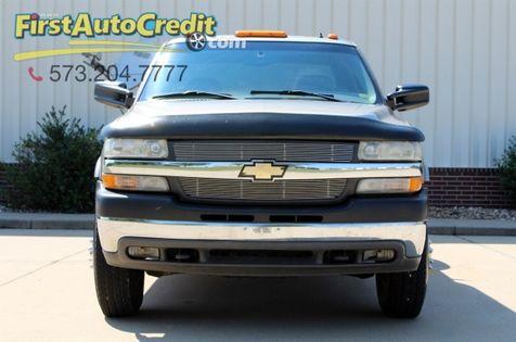 2001 Chevrolet Silverado 3500 LT | Jackson , MO | First Auto Credit in Jackson , MO
